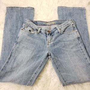 "🌸 Women's ""American Eagle"" Hipster Jeans"